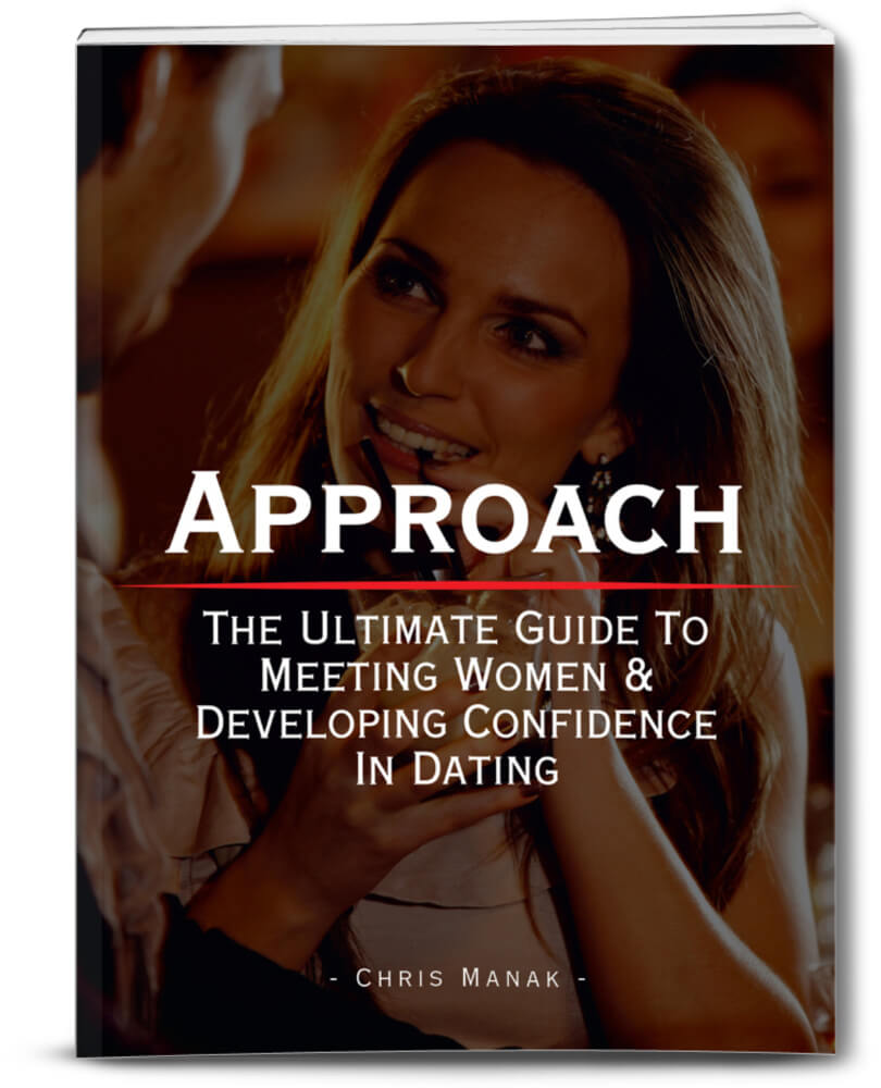 Approach Book Cover
